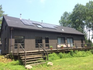 Solar Energy Array- Germantown NY
